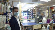 Inside a pharmacy under pressure