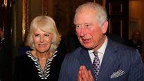 Prince of Wales tests positive for coronavirus