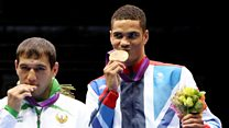 Boxer Ogogo 'gutted' over Olympic delay