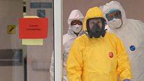Putin cancels referendum to tackle coronavirus