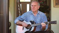 Hit 70s song gets coronavirus rewrite