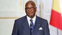 Etat d'urgence sanitaire et couvre-feu nocturne au Mali