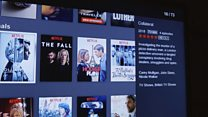 Movie streaming boom as people stay at home