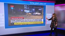 ترندينغ: هل أطلق بوتين أسودا في الشوارع لفرض الحجر الصحي المنزلي على المواطنين؟
