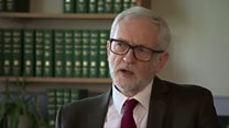 Corbyn: 'I did everything' to win both elections