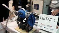 Can this 3D-printed ventilator help Spain?