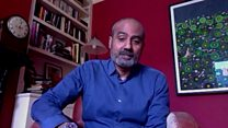 BBC's Alagiah on living with coronavirus and cancer