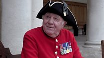 Keeping Chelsea Pensioners safe from coronavirus