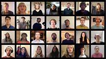 Virtual Choir: Singing together despite coronavirus