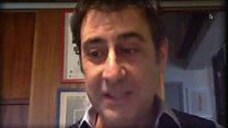 Film-makers show life in coronavirus confinement
