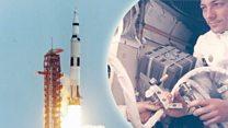 Apollo 13: Deadly DIY in space