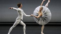 How Russian ballet continues without a theatre
