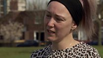My mummy 'didn't want to die alone'