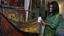 The fabric firm with textiles that tell stories