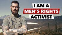 'I Am A Men's Rights Activist'