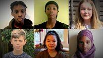 When will it end? Kids' questions on coronavirus