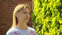 'I thought my son had coronavirus but I was wrong'