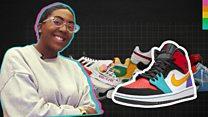 The secret in your sneakers
