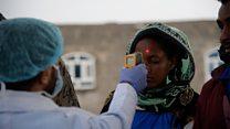 Yemen: Death by war or pandemic