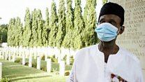 Ghana WW2 veteran begins coronavirus fundraiser