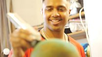Barber therapy: Men missing more than a haircut