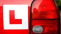 'No clarity' over driving lessons restart
