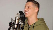 Rapper tackles mental health 'stigma' with album