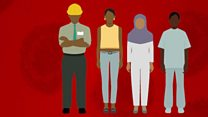 Coronavirus: What's the risk for ethnic minorities?