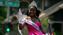 Explaining the history behind Juneteenth day