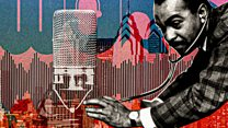 'Speak and be heard': Why black media matters