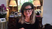 Arianna Huffington: 'Take time to recharge'