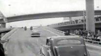 50 years of the Kingston Bridge