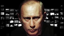 Will Putin rule Russia forever?