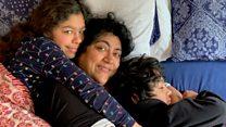 Gurinder Chadha turns lockdown into family film