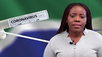 The numbers behind South Africa's Coronavirus surge