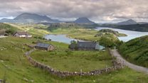 Will holiday makers be welcomed in the Highlands?