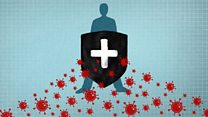 Can you become immune to coronavirus?