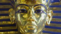 Behind the mask: Tutankhamun's last tour