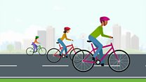 Want to start cycling to work? Here's how