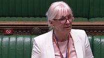 Dorries on 'more compassionate' help for patients