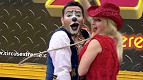 'We have two weeks to save the circus'