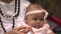 'New pre-eclampsia programme saved my baby's life'