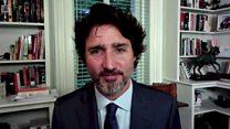 Trudeau denies 'preferential treatment'