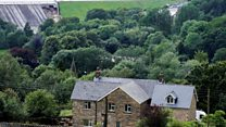Saving Whaley Bridge was 'touch and go'