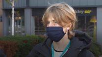 Student Covid outbreak was 'inevitable'