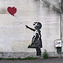 BBC - iWonder - How did Banksy become the world's most