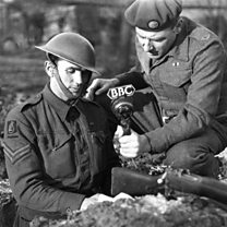 History of the BBC - 1940s - History of the BBC
