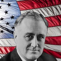 Franklin D Roosevelt: The first 'modern' President?