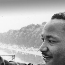 Did Martin Luther King achieve his life's dream?