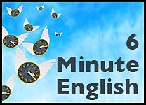 6 Minute English inline promo